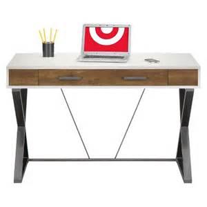 computer desk at target samford computer desk white whalen target