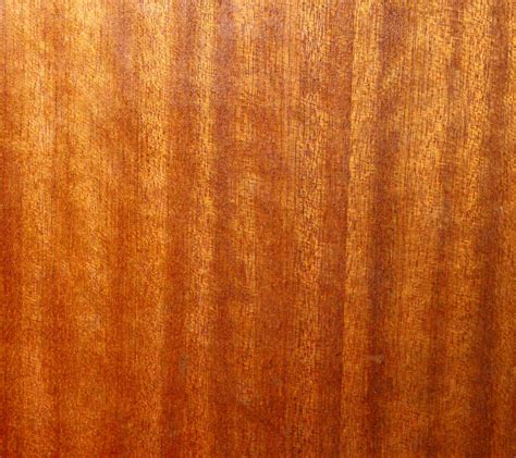 Finished Stained Wood Background Image Wallpaper Or