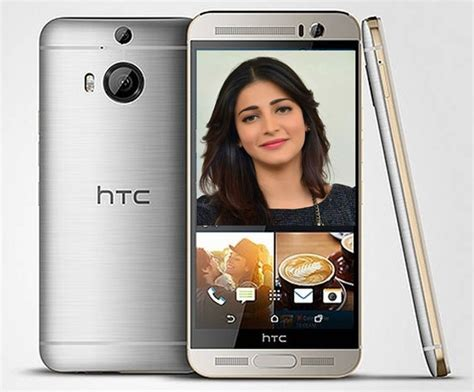 one price htc one m9 plus price in india review specifications