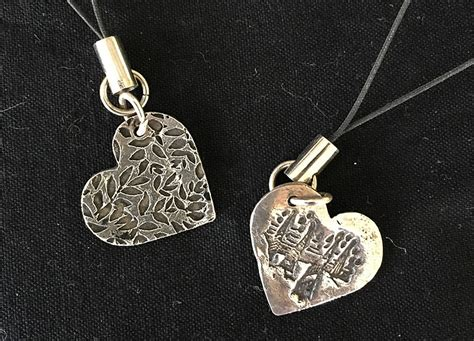 how to make silver clay jewelry make your own diy silver clay jewelry in casper wyoming