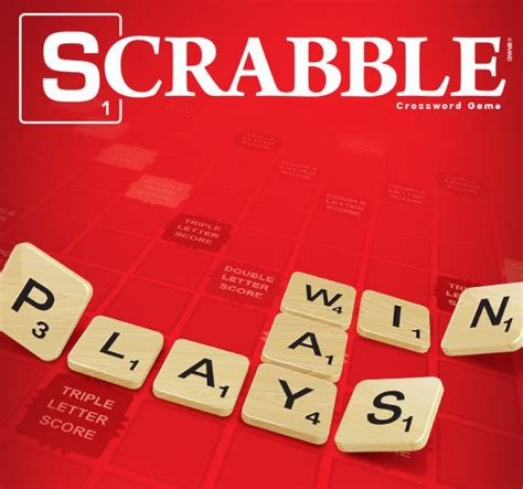 scrabble options word to sharpen your brain