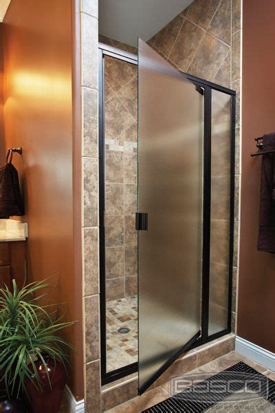 shower door and frame 25 best ideas about glass shower doors on