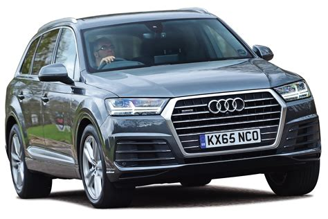 Audi Suv Q7 Price by Audi Q7 Suv Review Carbuyer
