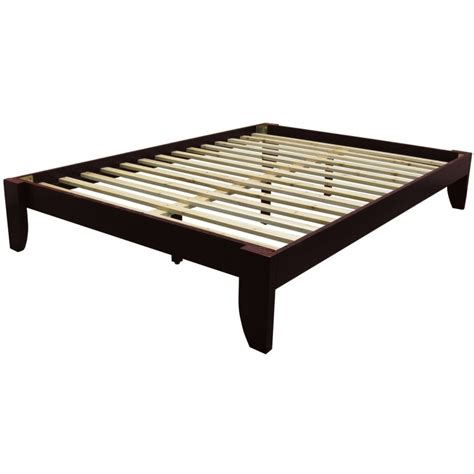 size bed frame with mattress black solid wood bed frame with 2 drawer and storage