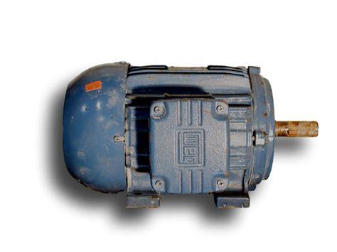 2hp Electric Motor by Used Weg 145t 2hp Electric Motor Coast Machinery