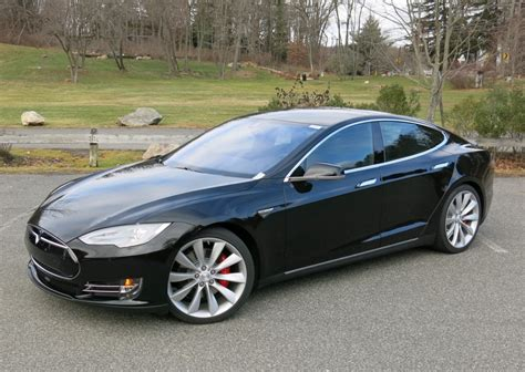 2014 Model S by 2014 Tesla Model S P85d Drive Of All Electric Awd