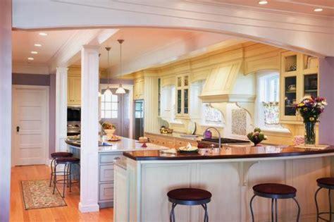 kitchen design with breakfast bar modern kitchen design bar for breakfast idea design