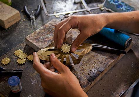 process of jewelry featured shop sanktoleono jewelry etsy journal