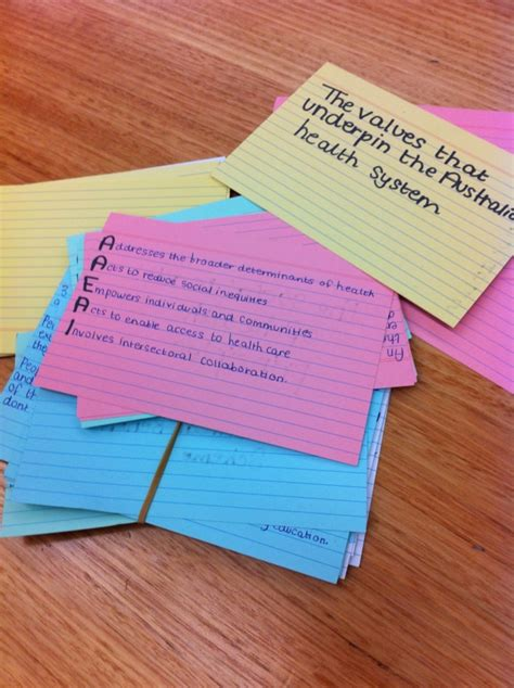 how to make effective flash cards tools and gadgets teaching and learning with technology