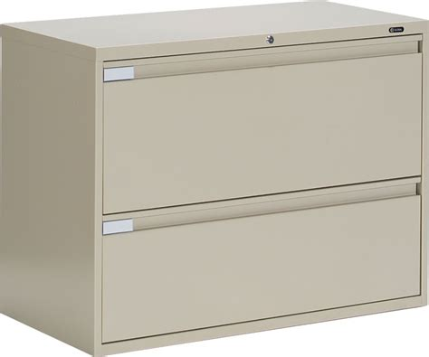 global lateral file cabinet global 9336p 2f1h 2 drawer lateral filing cabinet