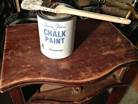 chalk paint retailers near me chalk painted table with gold in the garage 174