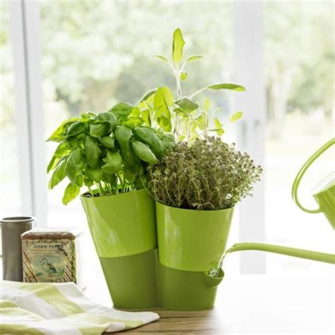 indoor herb planter 30 indoor herb pots and planters to add flavor to any home