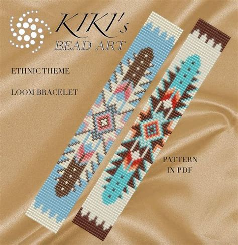 loom beading patterns designs 25 best ideas about bead loom patterns on