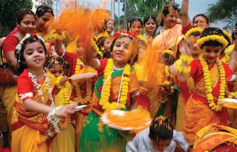festival in india holi festival