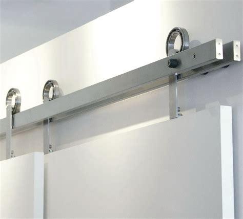 tracks for sliding closet doors sliding closet door bottom track jacobhursh