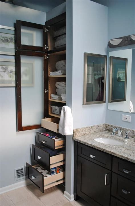 bathroom and closet designs excellent linen closet ideas for small bathrooms roselawnlutheran