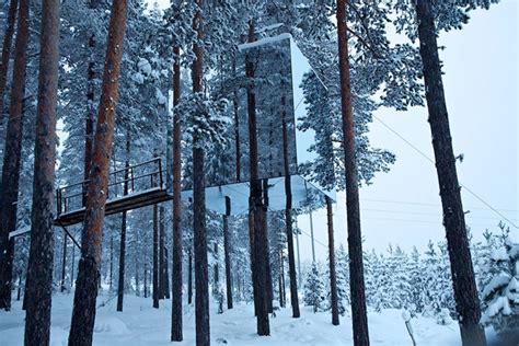 hotel tree treehouse hotel sweden treehouse hotel ideas