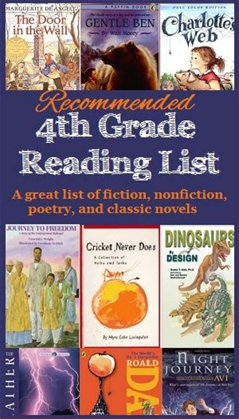 4th grade picture books great book series for fourth graders chapter books to