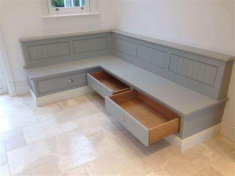kitchen bench ideas 25 best ideas about banquette bench on corner