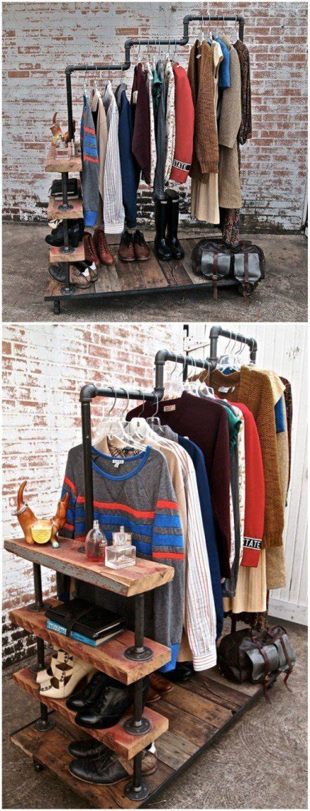 clothing storage solutions diy clothing storage solutions for small spaces