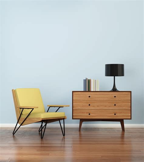 modern century furniture mid century modern room