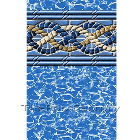 beaded pool liners for above ground pools 54 quot uni bead above ground swimming pool liners 25