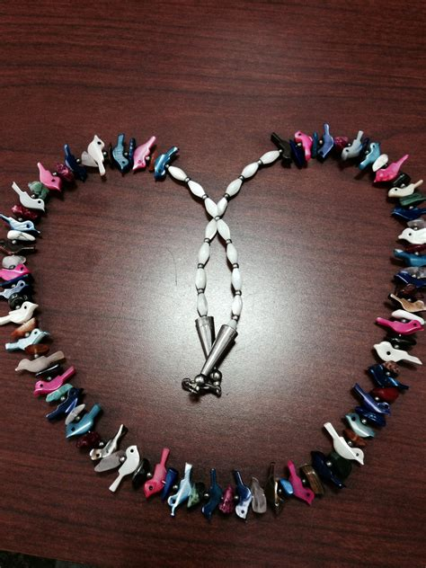 make american indian jewelry 44 bird necklace is it american made