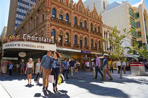 stores australia adelaide shopping south australia tourism