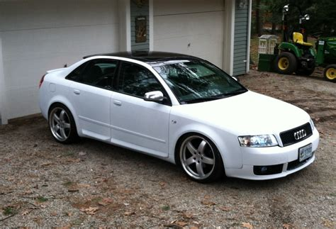 2002 Audi A6 Specs by Audi A6 1 8 2002 Auto Images And Specification