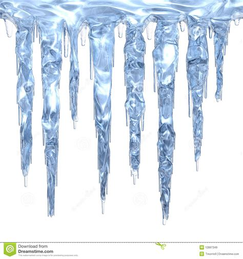icecicle lights icicle clipart
