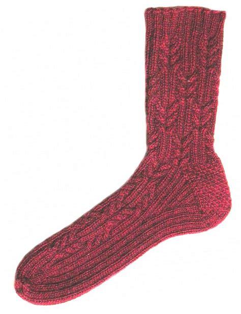 mens sock pattern knitting knitting patterns for mens socks free patterns