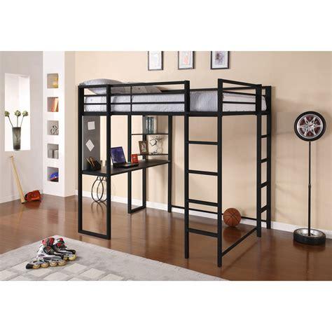 black loft bed dhp abode loft bed black bunk beds loft beds at