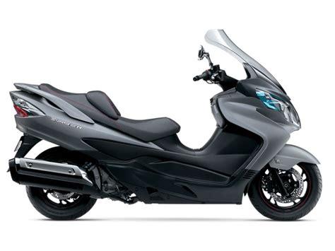 2013 Suzuki Burgman by 2013 Suzuki Burgman 400 Abs Review
