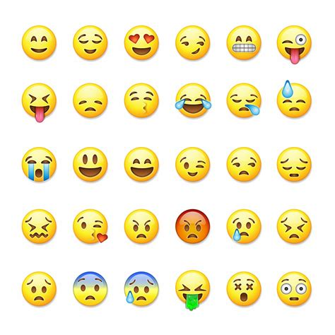 clean emoji 100 clean emoji the complete guide to every single