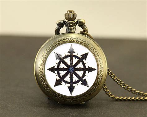 where to buy cheap warhammer 40k adeptus mechanicus vintage necklace