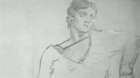 picasso paintings found in garage hundreds of previously unknown picassos found in