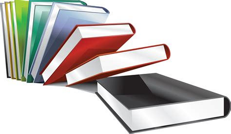 book with no pictures books png image with transparency background