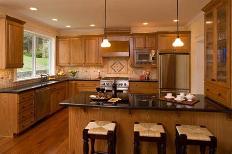 model of kitchen design glen terrace park