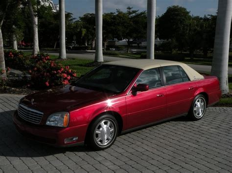 Cadillac Of Fort Myers by 2003 Cadillac For Sale In Fort Myers Fl Stock
