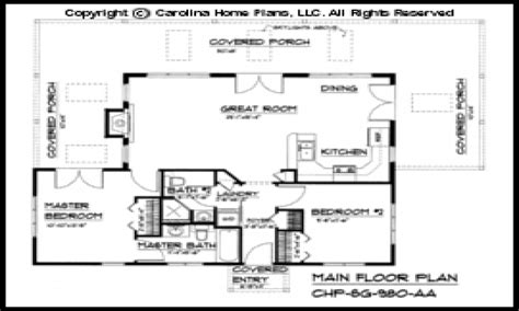 small home floor plans 1000 sq ft small house floor plans 1000 sq ft 28 images small