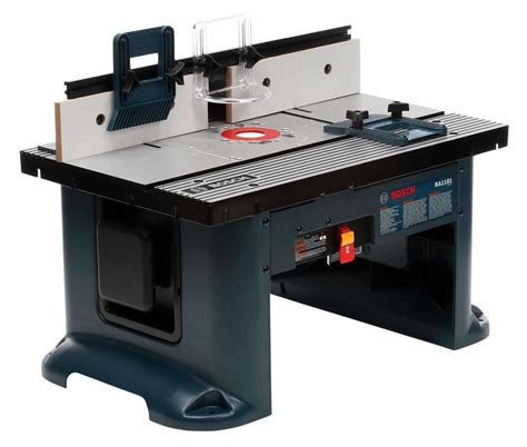woodworking reviews bosch ra1181 router table wood router reviews