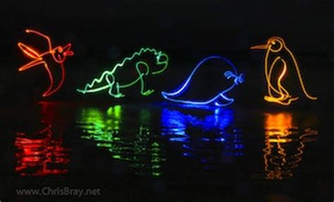 drawing lights light painting chris bray photography