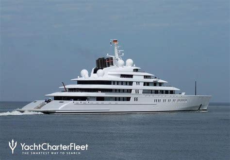 Design Your Garage Interior azzam yacht lurssen yacht charter fleet