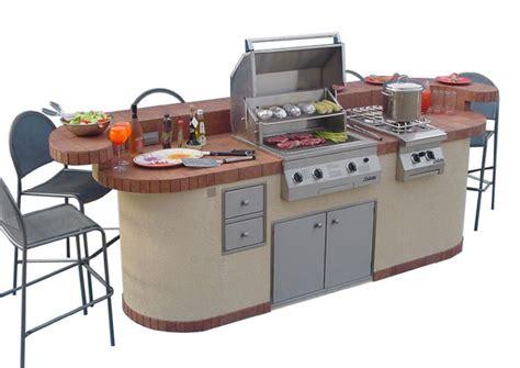 prefab outdoor kitchen grill islands 6 fabulous prefab outdoor kitchen grill islands
