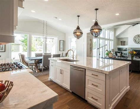 kitchen island with dishwasher and sink kitchen islands with sink and dishwasher ideas home interior exterior
