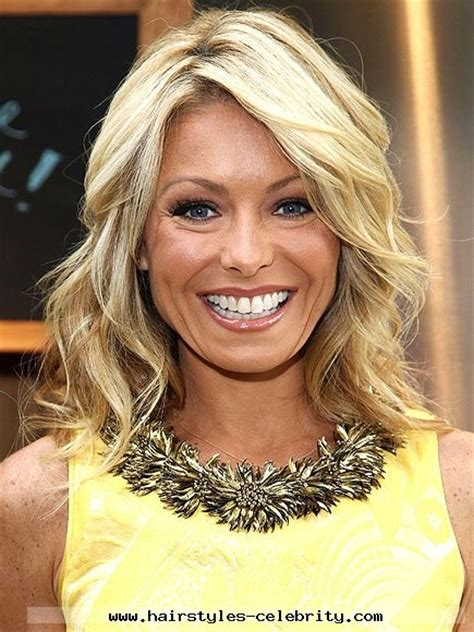 what device does ripa use on hair 1000 ideas about kelly ripa haircut on pinterest hair