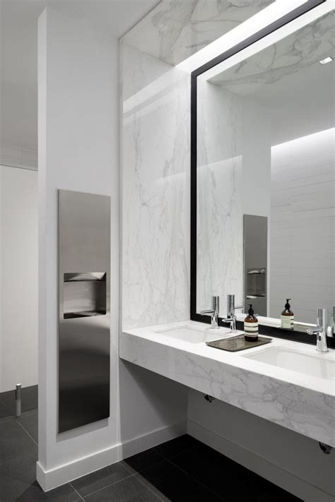 modern office bathroom 25 best ideas about restroom design on