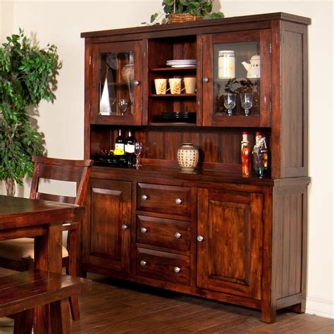 china buffet cabinet 2 china cabinet with glass hutch doors by