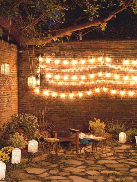 garden decoration lights 24 jaw dropping beautiful yard and patio string lighting