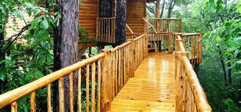 tree house cottages eureka springs treehouses in eureka springs arkansas treehouse cottages